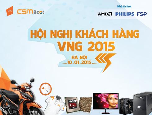 [10/01/2015] HNKH CSM tại Hà Nội