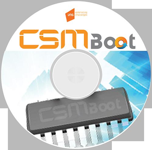[CSM BOOT] 17/11/2015 Cập nhật tính năng mới cho CSMBoot 2.1.5