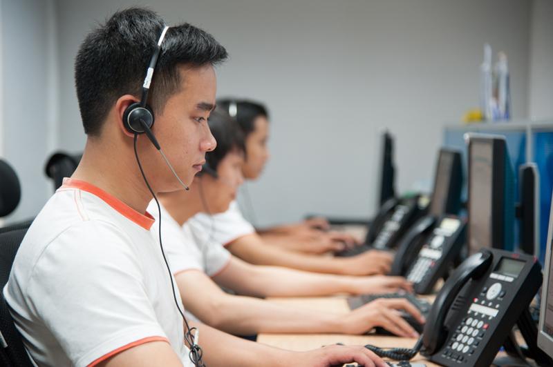 Tuyển Cộng Tác Viên hỗ trợ trực tuyến (Online Support)
