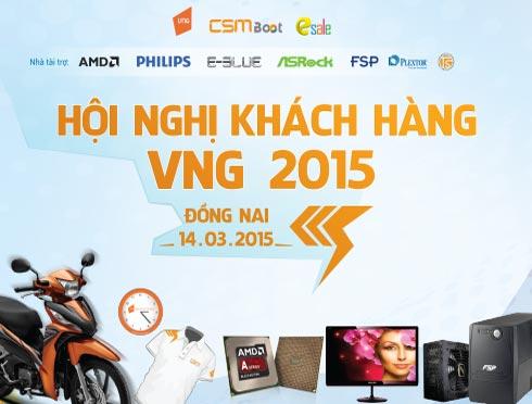 Lộ trình xe đưa đón khách hàng tham gia HNKH tại Đồng Nai