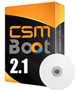 CSMBoot 2.0.0