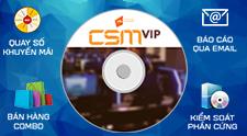 Giới thiệu CSM VIP