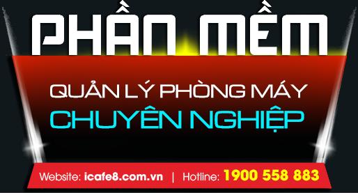 VNG Phát hành độc quyền tại Việt Nam