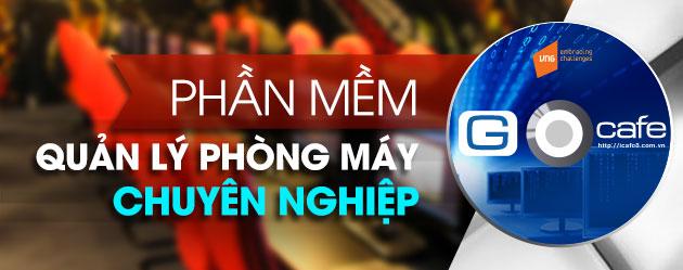 Gcafe Professional - VNG Phát hành độc quyền tại Việt Nam