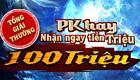 [Võ Hồn 2] Danh sách game thủ trúng thưởng Chuột - Bàn phím Razer