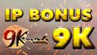 IP Bonus 9K Truyền Kỳ - Nhiều ưu đãi mới dành cho thành viên VIP