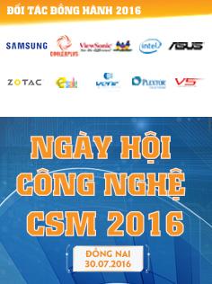 Ngày Hội CSM - Đồng Nai