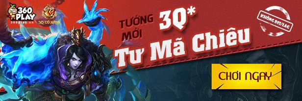 Big Update T1 game 3Q Củ Hành