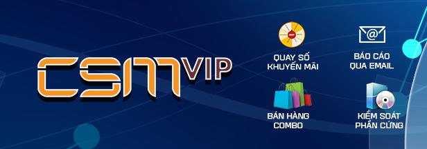 CSM VIP