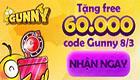 [Gunny] 05/03 Phát code Gà mừng 8/3 dành cho chủ phòng máy