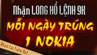 [10h00 ngày 29/08] Phát code Hổ Bài 9K Truyền Kỳ trên CSM Click