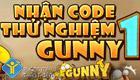 [Gunny] 19/01 Phát code thử nghiệm Gunny 1 tại phòng máy CSM