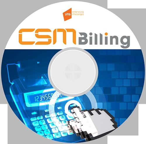 CSM Billing